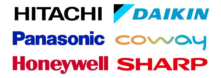 Đối tác chiến lược của công ty cổ phần thương mại và sản xuất Nam Trung Hải