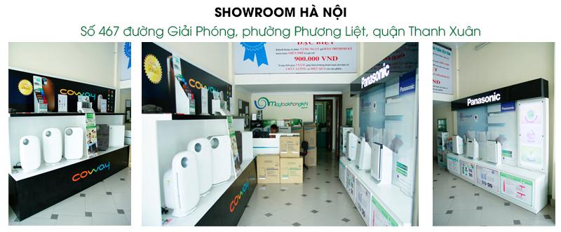 showroom hà nội