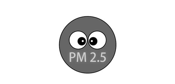 sự nguy hiểm và bụi mịn PM2.5