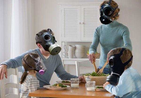 Máy lọc không khí cho gia đình ngày càng quan trọng
