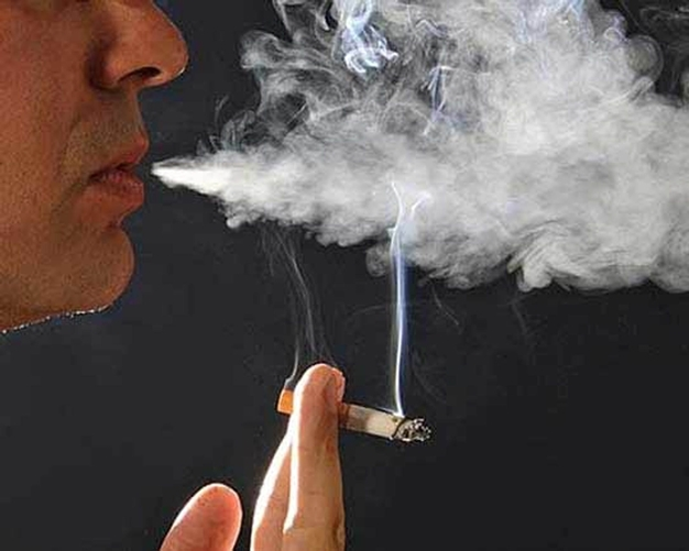 Mùi thuốc lá - Đừng lo, đã có máy lọc không khí Panasonic