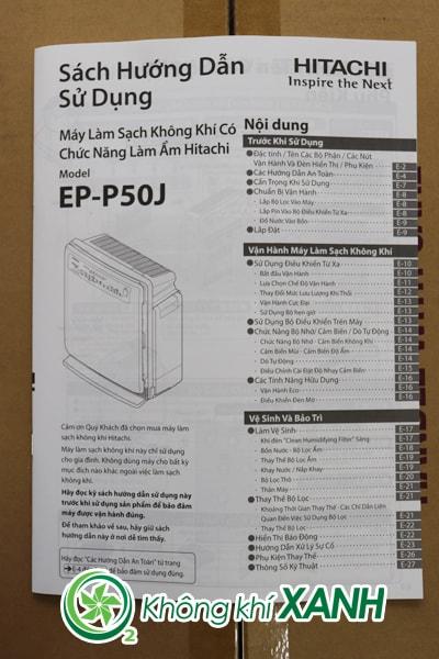 Máy được bán chính hãng tại Việt Nam, đi kèm sách HDSD tiếng Việt