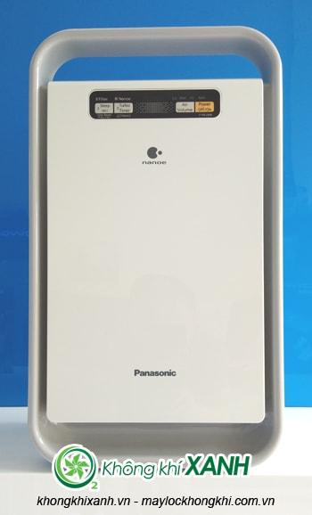 Máy lọc không khí Panasonic F-PXJ30A thiết kế nhỏ gọn, có tay xách, nặng chỉ 4 kg