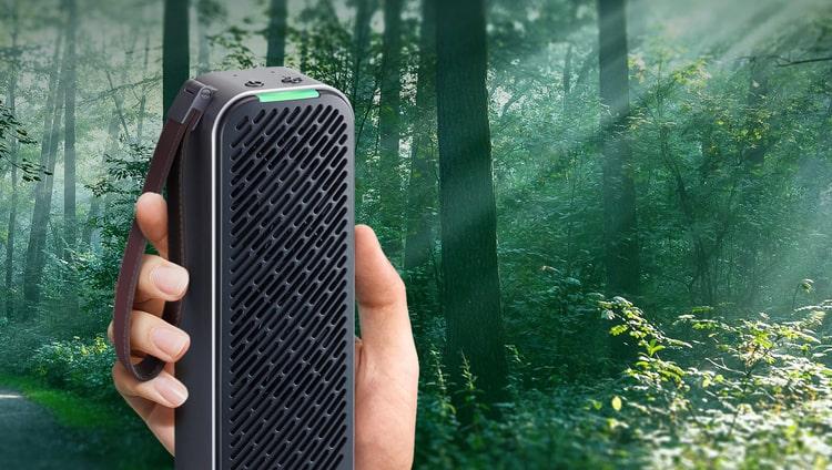 Khách hàng luôn tin tưởng tuyệt đối máy lọc không khí LG PuriCare mini – Không khí sạch chuẩn mực đã được kiểm chứng