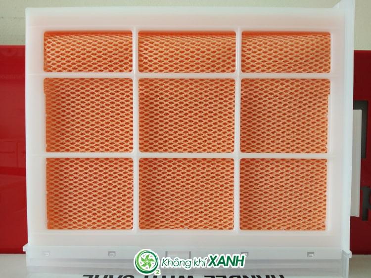 Màng lọc tạo ẩm của máy lọc không khí và tạo ẩm Hitachi EP-L110E(X)