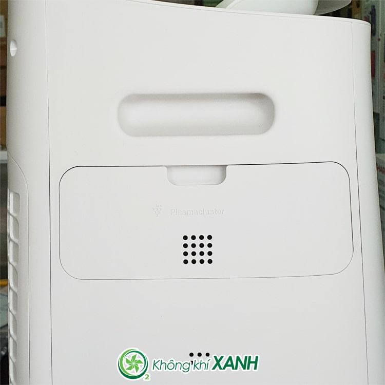 Máy lọc không khí tạo ẩm Sharp KI-L60V-W ảnh 4