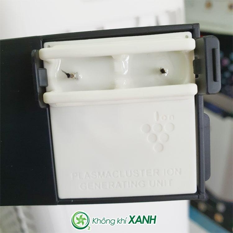 Máy lọc không khí tạo ẩm Sharp KI-L60V-W ảnh 7
