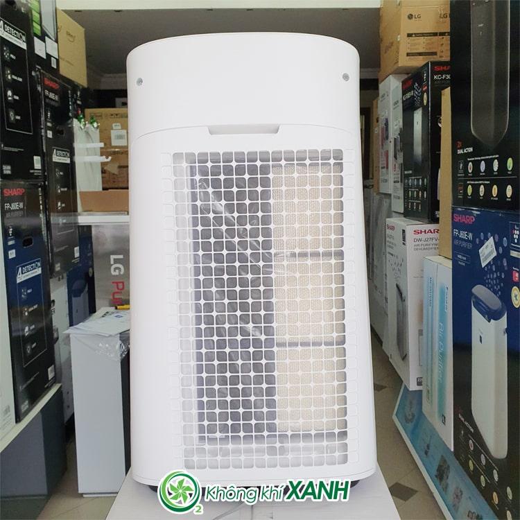 Máy lọc không khí tạo ẩm Sharp KI-L60V-W ảnh 16