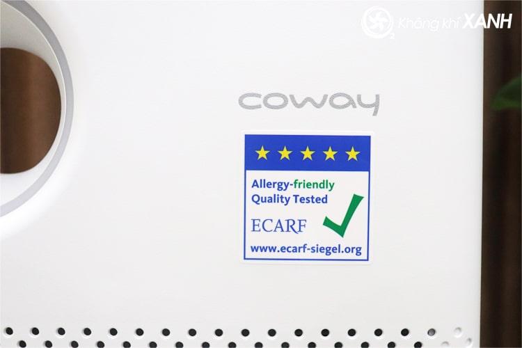Máy lọc không khí Coway AP-1018F ảnh 8