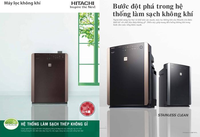 Kết quả hình ảnh cho Hitachi EP-A8000