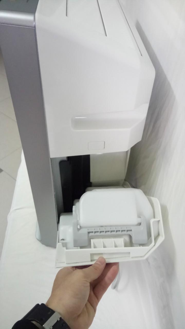 Đánh giá F-VXK70: Luồng gió mới đến từ Panasonic