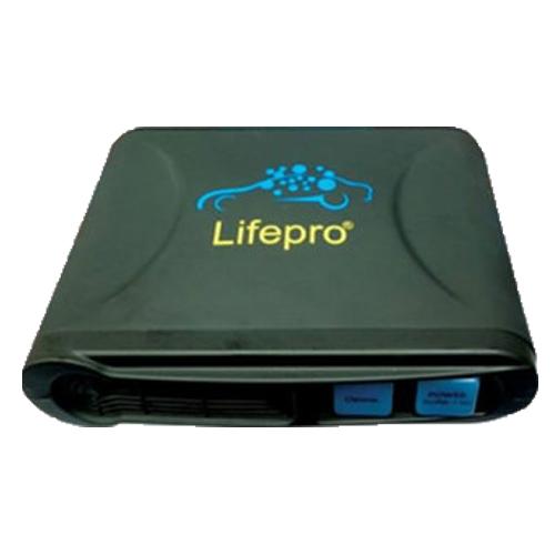 Máy lọc không khí và khử mùi ô tô LIFEPRO L668-OT