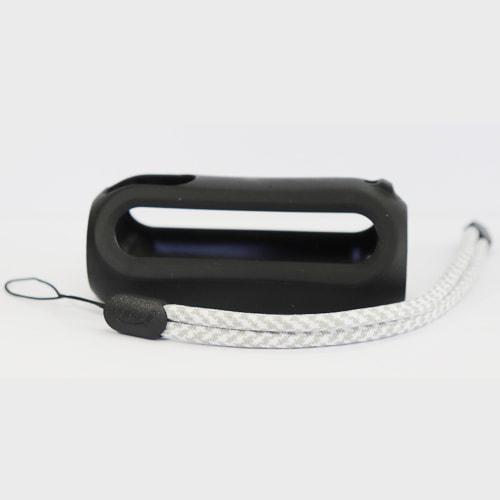 Phụ kiện thiết bị đo chất lượng không khí Huma-i màu đen