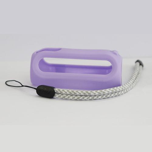 Phụ kiện thiết bị đo chất lượng không khí Huma-i màu tím